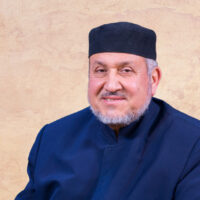 Imam Farok Alsamarai
