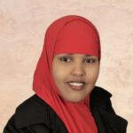 Ismahan Abdullahi
