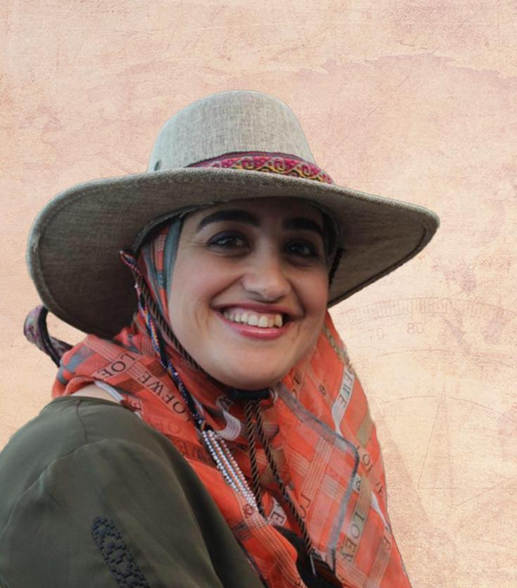 Mariam Saada