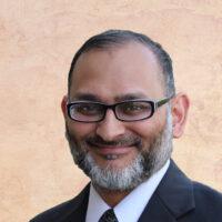 Dr. Nadeem Siddiqi