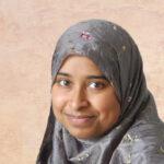 Dr. Sameera Ahmed