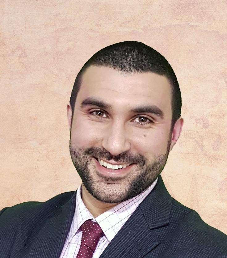 Sami Hamdi