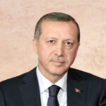 His Excellency Recap Tayyip Erdogan